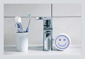 Zahnpflege und Mundhygiene sind Basics für die Gesunheit